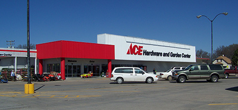 Ace Hardware & Garden Center of Columbus, NE